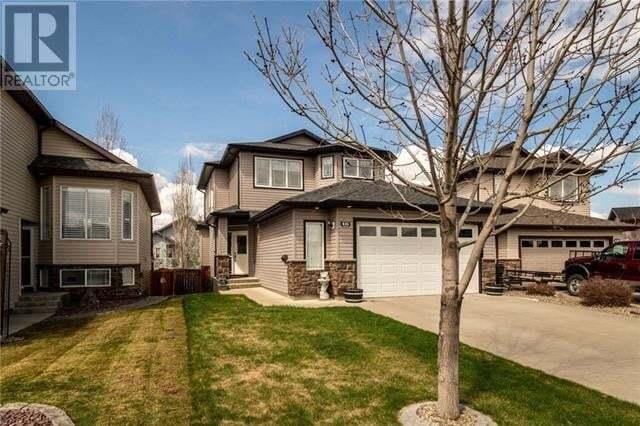 House for sale at 434 Gateway Cres South Lethbridge Alberta - MLS: ld0192964