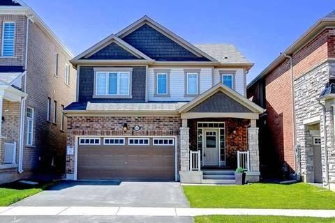 House for sale at 434 Hinton Terr Milton Ontario - MLS: W4457786