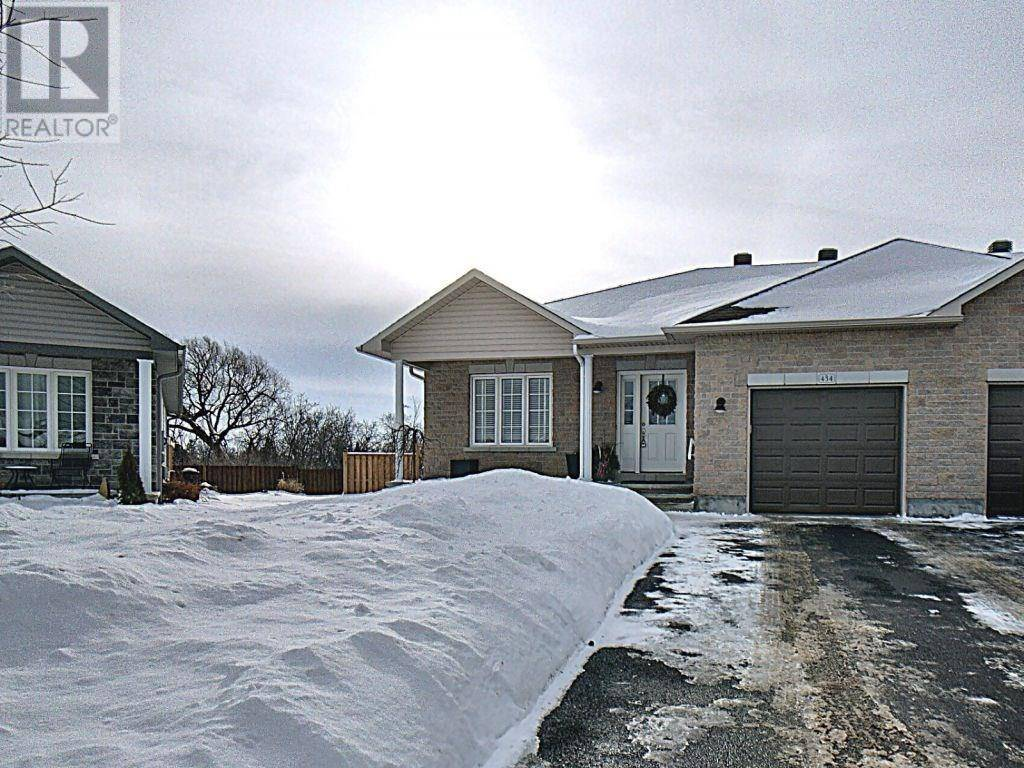 House for sale at 434 Honeyborne St Almonte Ontario - MLS: 1179880