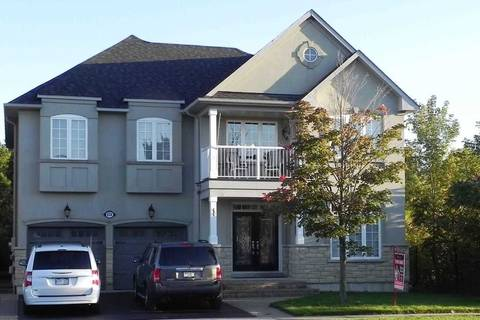House for sale at 434 Hoover Park Dr Whitchurch-stouffville Ontario - MLS: N4580526