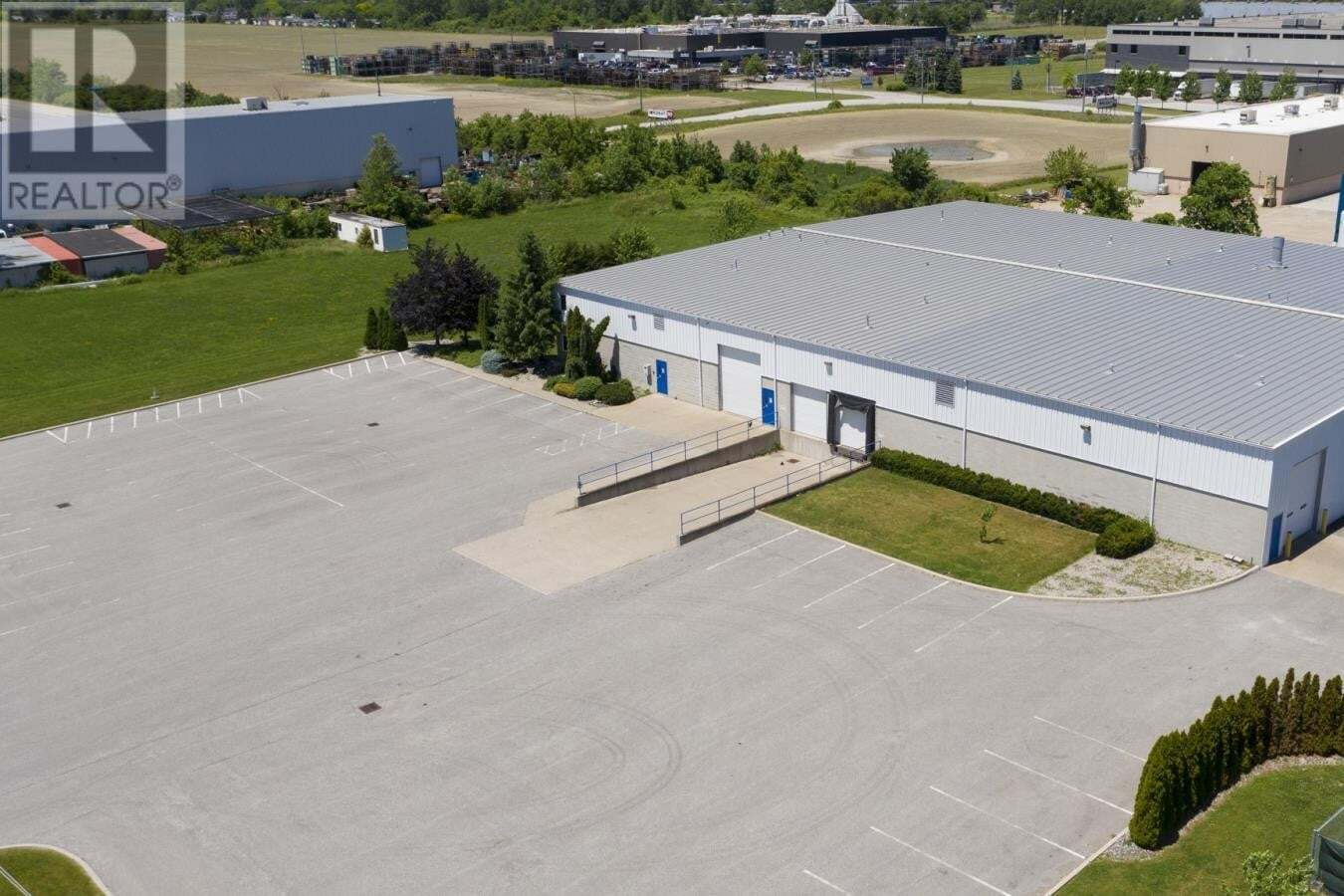 Commercial property for sale at 434 Jutras Dr North Lakeshore Ontario - MLS: 20005208