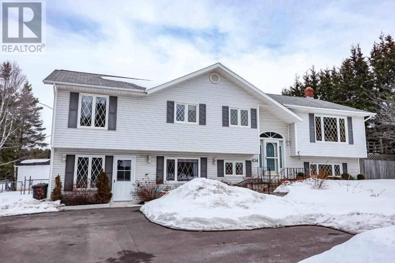House for sale at 434 Lower Malpeque Rd Charlottetown Prince Edward Island - MLS: 202004862