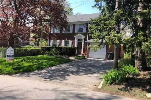 House for sale at 434 Lytton Blvd Toronto Ontario - MLS: C4402482