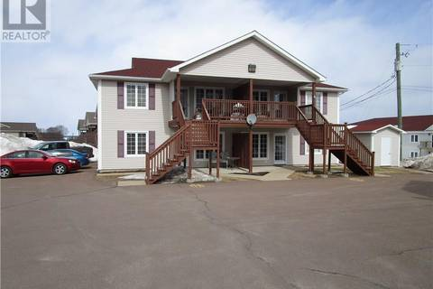 Townhouse for sale at 434 Main St Shediac New Brunswick - MLS: M121934