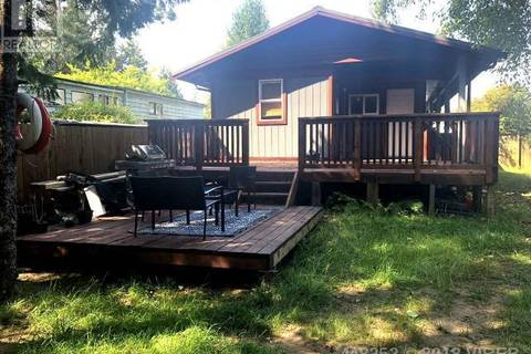 Home for sale at 434 Orca Cres Ucluelet British Columbia - MLS: 448252