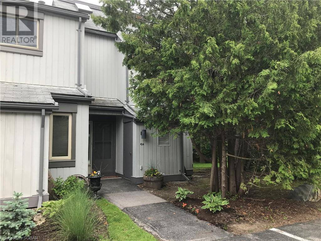 Townhouse for rent at 434 Oxbow Cres Collingwood Ontario - MLS: 204472