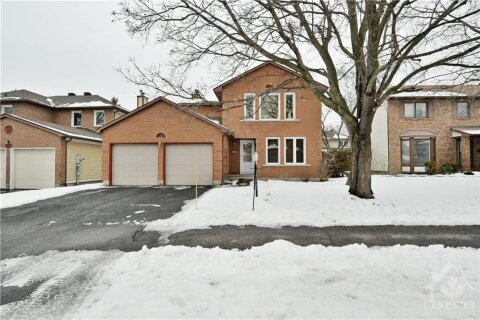 House for sale at 434 Pickford Dr Ottawa Ontario - MLS: 1223340