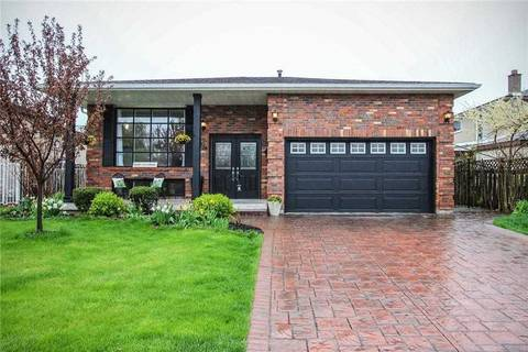 House for sale at 434 Red Oak Ave Hamilton Ontario - MLS: X4453722