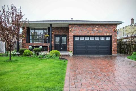 House for sale at 434 Red Oak Ave Stoney Creek Ontario - MLS: H4053519