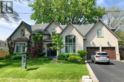 House for sale at 434 Smith Ln Oakville Ontario - MLS: 30724160