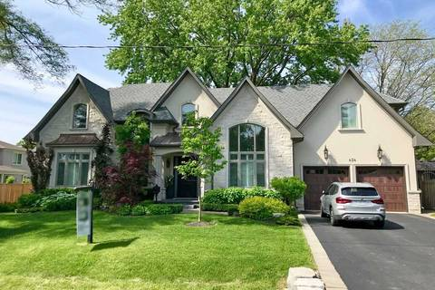 House for sale at 434 Smith Ln Oakville Ontario - MLS: W4406366