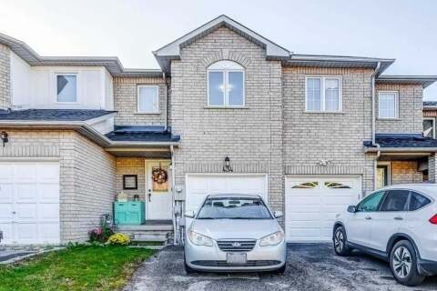 Townhouse for sale at 434 Sparrow Circ Pickering Ontario - MLS: E4956355