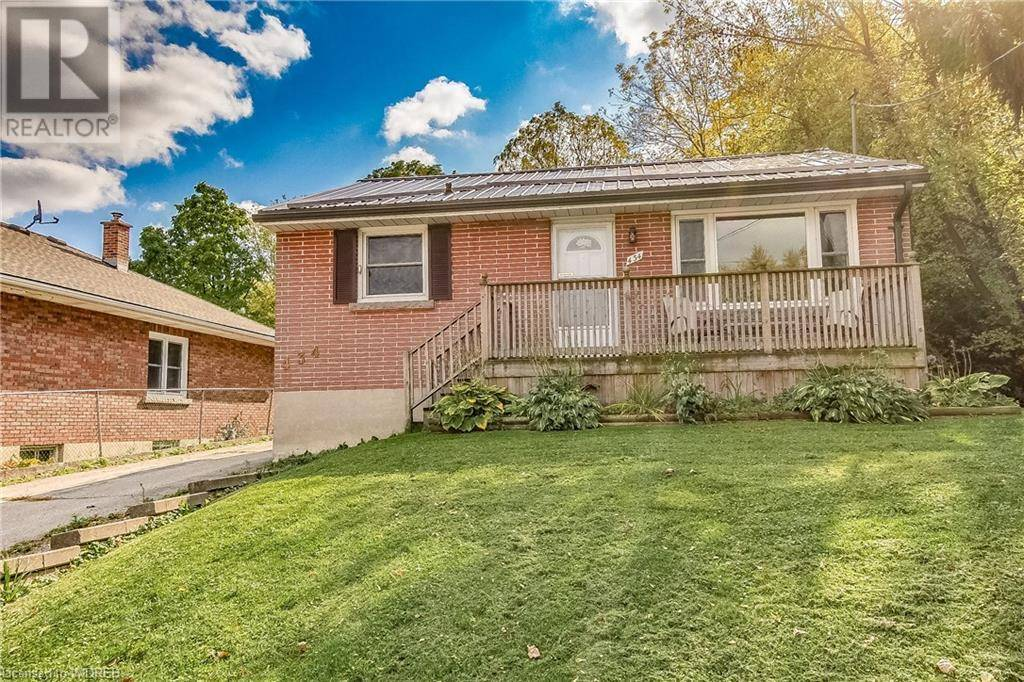 House for sale at 434 Spencer St Woodstock Ontario - MLS: 228247