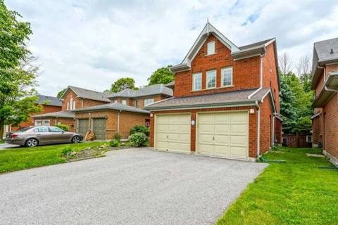 House for sale at 434 Stone Rd Aurora Ontario - MLS: N4489712