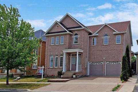 House for sale at 434 The Bridle Wk Markham Ontario - MLS: N4913595