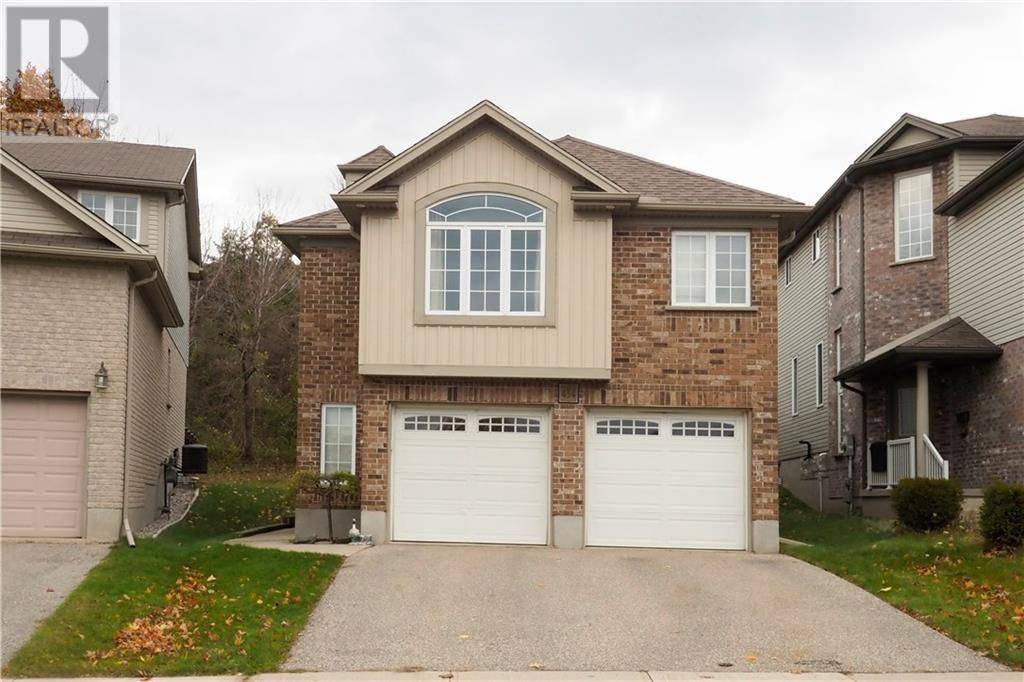 House for sale at 434 Veronica Dr Kitchener Ontario - MLS: 30786200