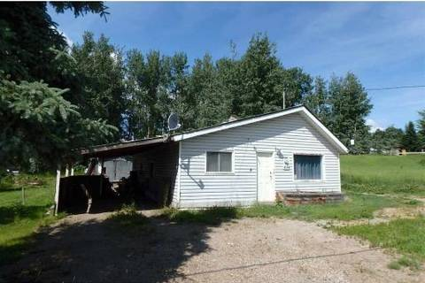 House for sale at 434 16 Hy W Fort Fraser British Columbia - MLS: R2384541