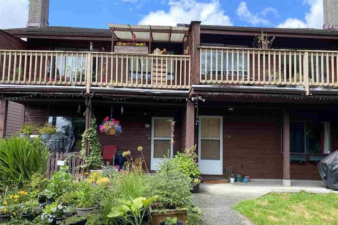 Townhouse for sale at 434 Keith Rd West North Vancouver British Columbia - MLS: R2441750