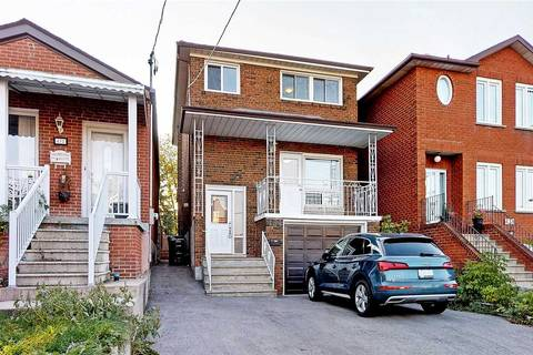 House for sale at 434 Westmount Ave Toronto Ontario - MLS: C4432073