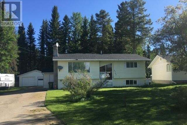 House for sale at 4340 10 Ave Edson Alberta - MLS: 52678