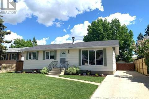 House for sale at 4340 Airport Cres Town Of Vermilion Alberta - MLS: 63488