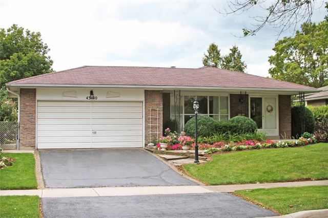 Sold: 4340 Kerry Drive, Burlington, ON