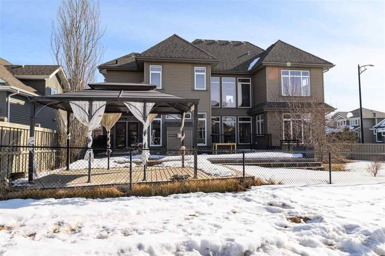 4340 Whitelaw Way Nw, Edmonton | Image 1