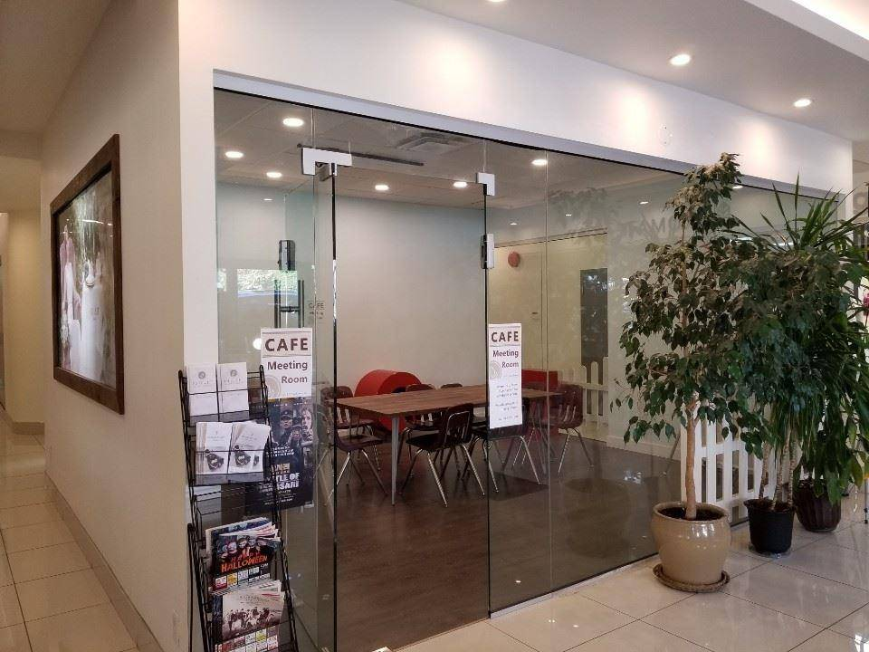 Commercial property for lease at 4341 North Rd Burnaby British Columbia - MLS: C8029909