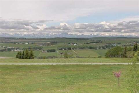 House for sale at 434196 Clear Mountain Dr East Rural Foothills County Alberta - MLS: C4300549