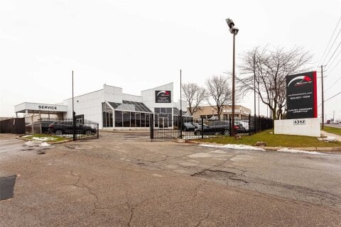 Commercial property for sale at 4342 Steeles Ave Vaughan Ontario - MLS: N5000322