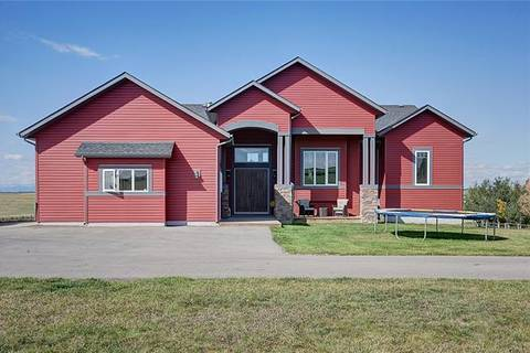434272 Clear Mountain Drive East, Rural Foothills County | Image 1