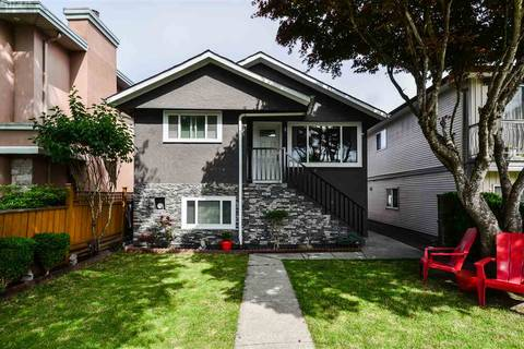 House for sale at 4344 Skeena St Vancouver British Columbia - MLS: R2379100