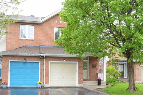 Townhouse for sale at 4344 Wildmint Sq Ottawa Ontario - MLS: 1154148