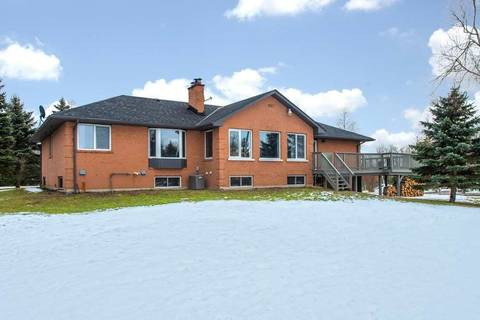 House for sale at 434438 4th Line Amaranth Ontario - MLS: X4686567