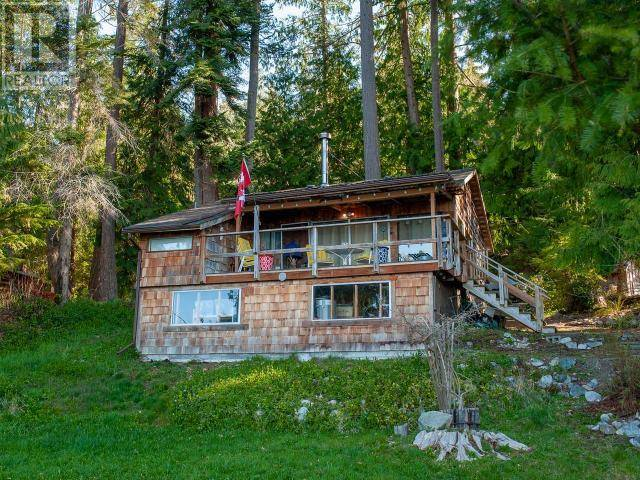 House for sale at 4345 101 Hy Powell River British Columbia - MLS: 14992
