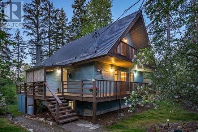 House for sale at 4345 Macaulay Rd Black Creek British Columbia - MLS: 468931
