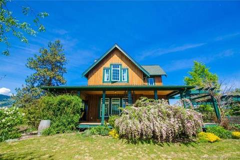 House for sale at 4345 Sharp Rd Armstrong British Columbia - MLS: 10182907
