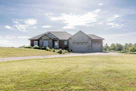 House for sale at 434507 4th Line Amaranth Ontario - MLS: X4521320