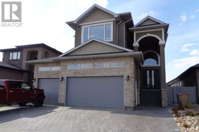 House for sale at 4346 Chuka Dr Regina Saskatchewan - MLS: SK826229