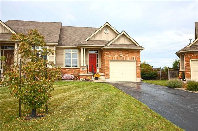 Sold: 4346 Lindsey Crescent, Lincoln, ON