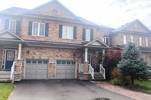 Townhouse for sale at 4346 Trail Blazer Wy Mississauga Ontario - MLS: W4614732