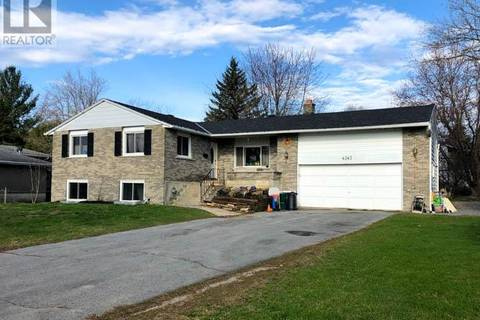House for sale at 4347 Bath Rd Kingston Ontario - MLS: K19003408