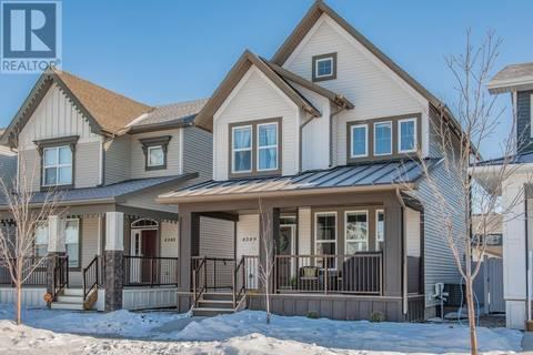 House for sale at 4349 Senecal Dr Regina Saskatchewan - MLS: SK799622