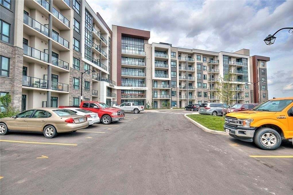 Condo for sale at 125 Shoreview Pl Unit 435 Stoney Creek Ontario - MLS: H4081887