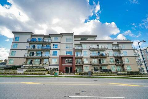 Condo for sale at 13768 108 Ave Unit 435 Surrey British Columbia - MLS: R2444692