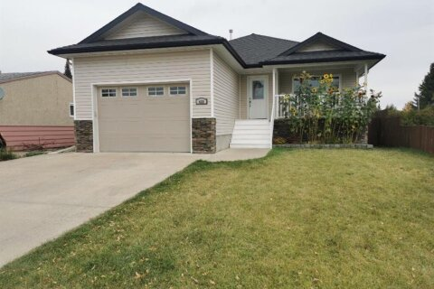 House for sale at 435 3 Ave W Cardston Alberta - MLS: A1036498