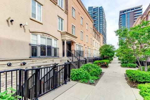 Condo for sale at 34 Western Battery Rd Unit 435 Toronto Ontario - MLS: C4488069