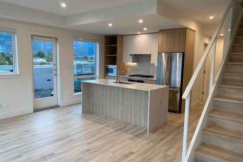 Townhouse for sale at 38310 Buckley Ave Unit 435 Squamish British Columbia - MLS: R2514808