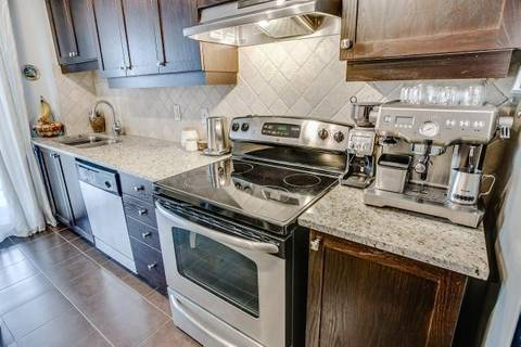 Condo for sale at 570 Lolita Gdns Unit 435 Mississauga Ontario - MLS: W4378011