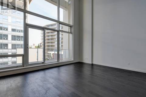 Condo for sale at 770 Fisgard St Unit 435 Victoria British Columbia - MLS: 412398